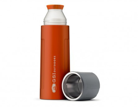 Gsi Vacuum Bottle