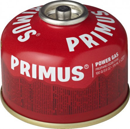 Cartouche de gaz Primus Power Gas 100g