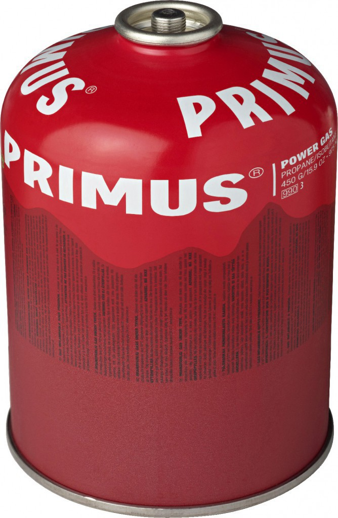 primus power gas 450g cartouche pour r chaud gaz. Black Bedroom Furniture Sets. Home Design Ideas