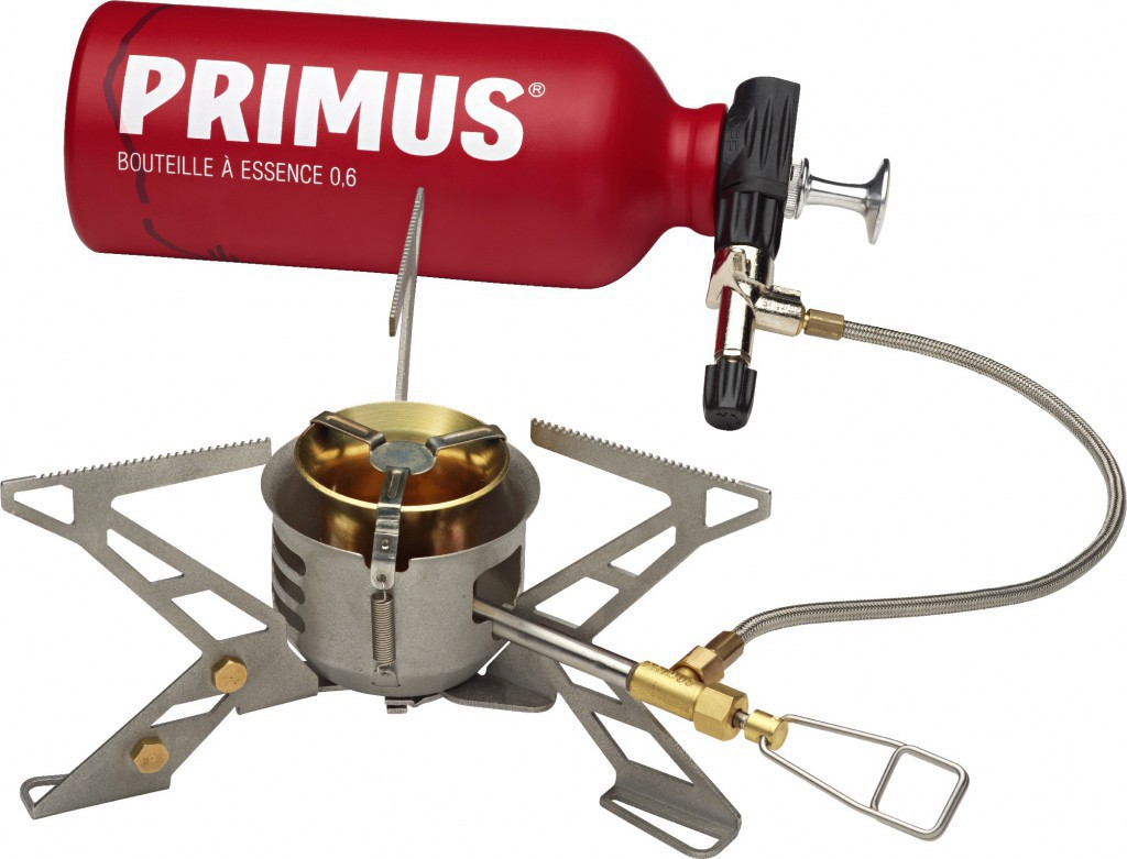 Kit Omnifuel II Primus Rechaud Essence Et Multicombustible