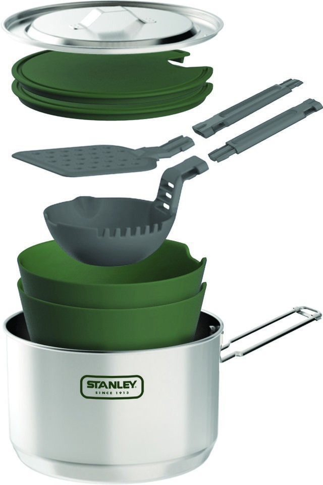 Adventure Prep + Cook Set Stanley