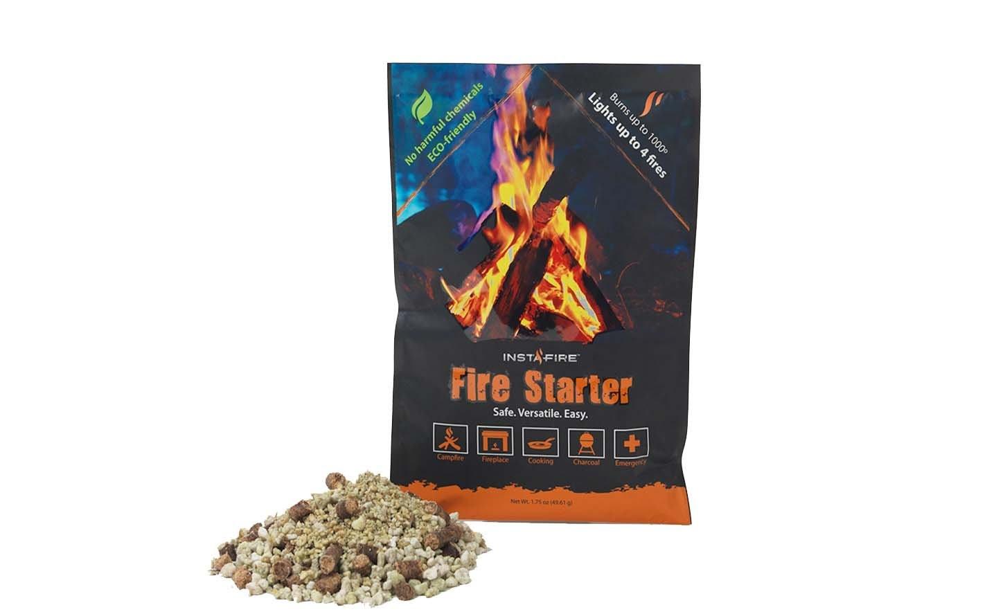 Allume-feu InstaFire Fire Starter