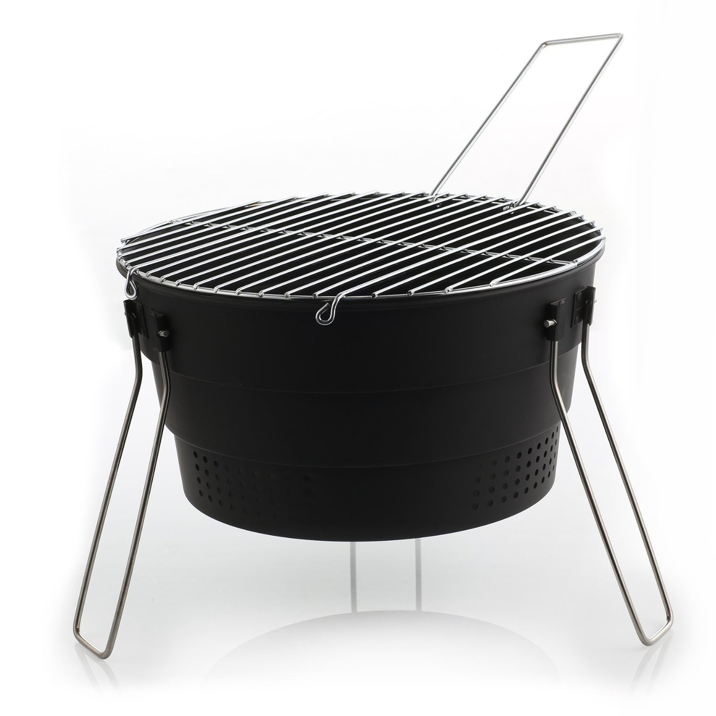 Barbecue Pop Up Grill
