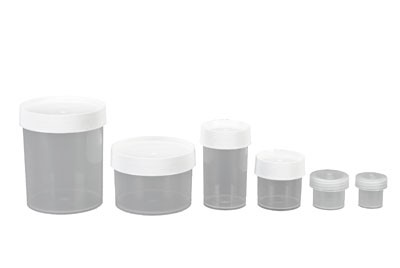 Boite ronde a large ouverture Nalgene Storage Jar