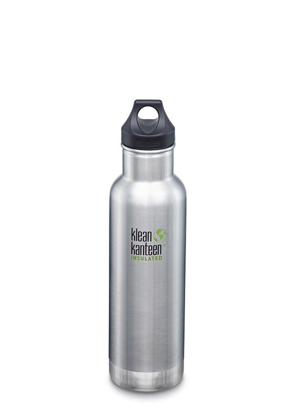 Klean Kanteen Insulated Classic 592 ml