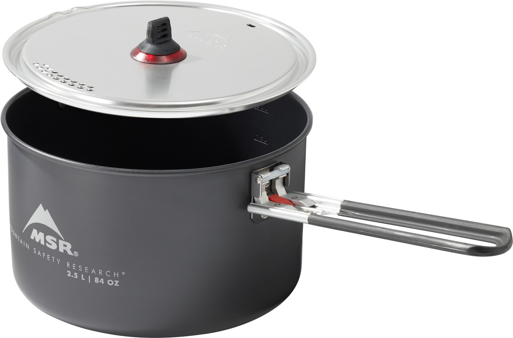 Casserole MSR Ceramic 2,5 L Pot