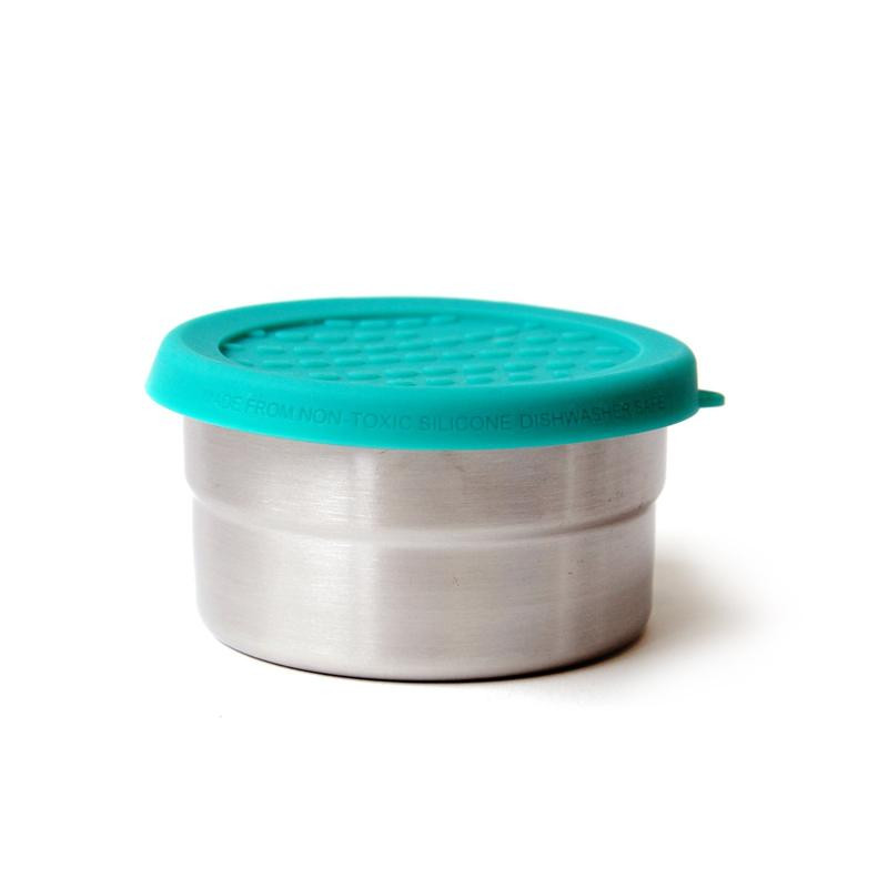 Boite ronde Ecolunchbox Seal Cup Solo