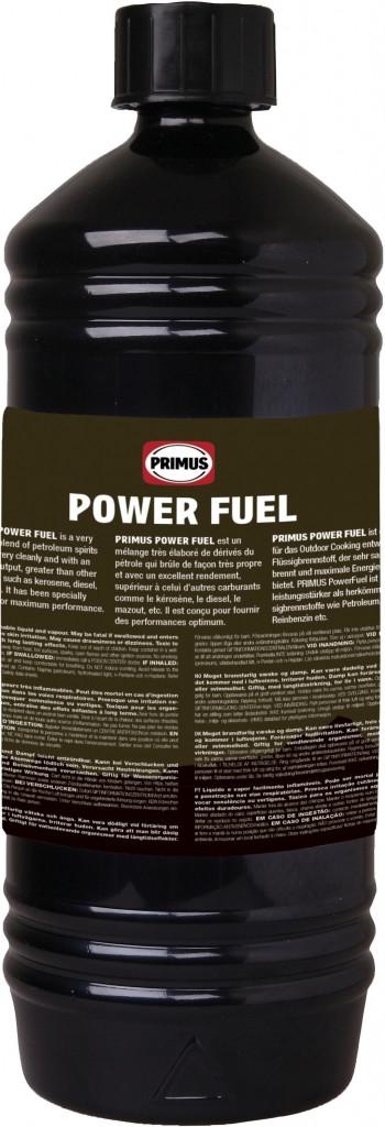 Primus Power Fuel