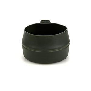 Wildo Fold-a-cup Big Olive
