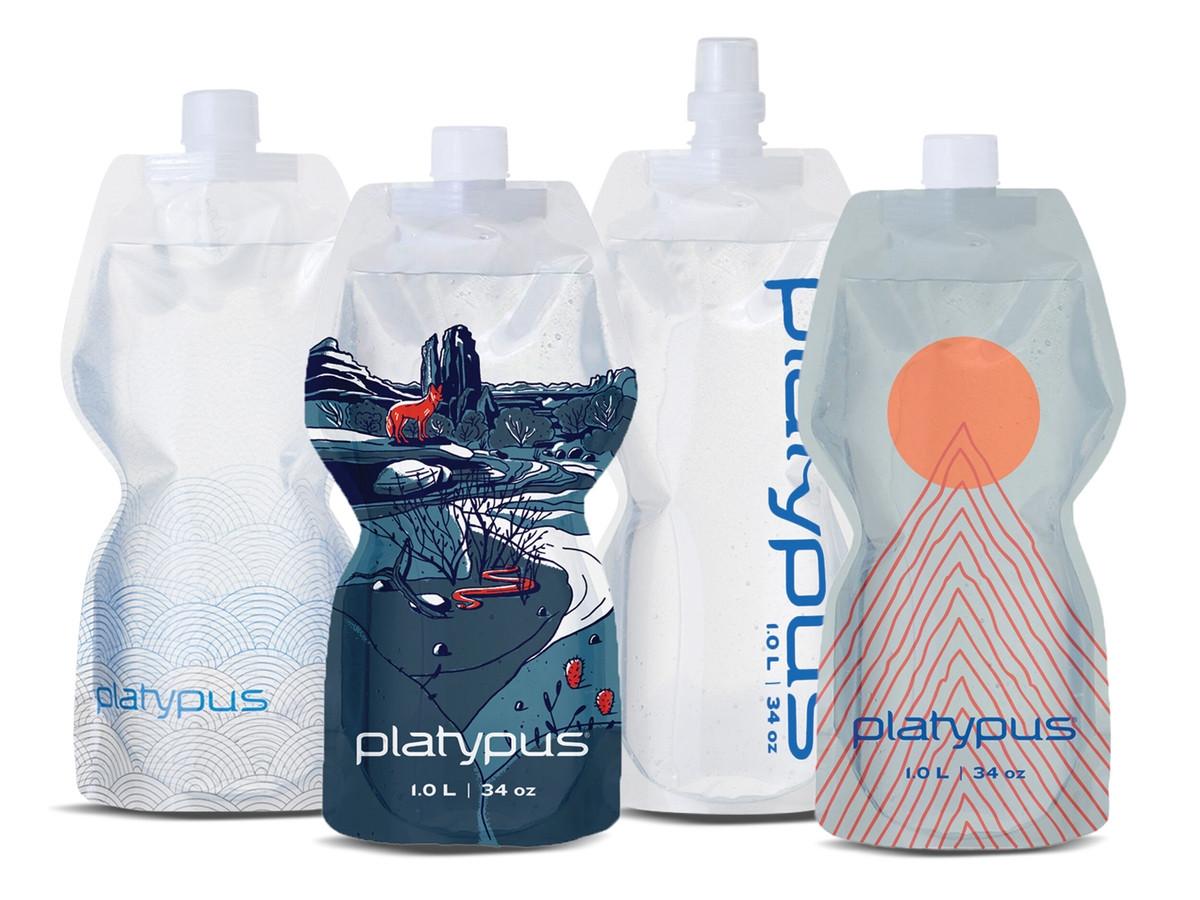 Platypus SoftBottle 1L