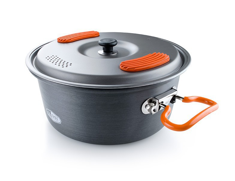 Halulite 2L cook pot