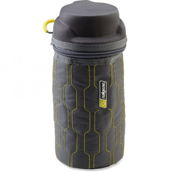 Nalgene Insulated Gray