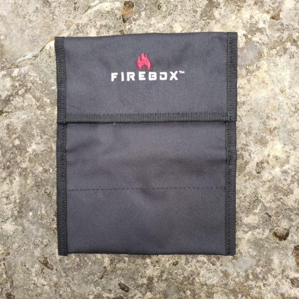 Original Firebox D-Ring Carrying Case