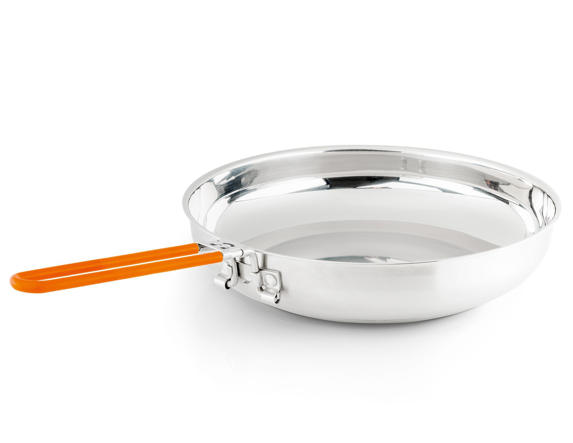 Gsi Glacier Stainless Troop Frypan
