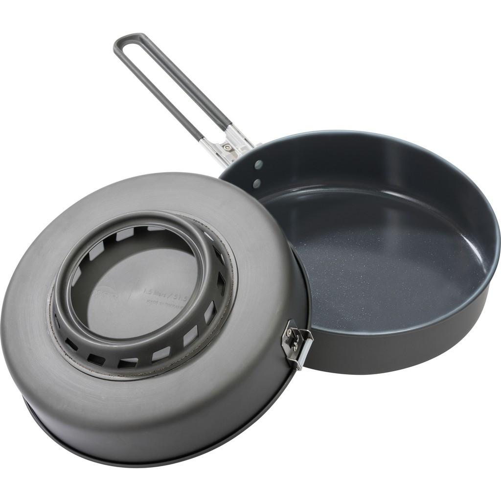 Poêle à frire Msr Windburner Ceramic Skillet