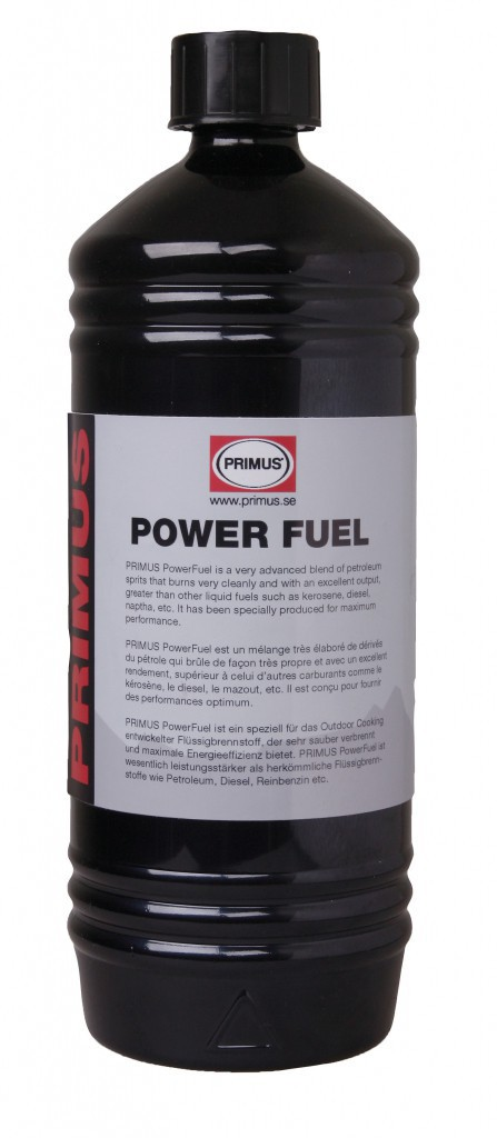 Essence Primus Power Fuel