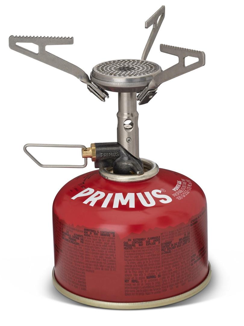 Réchaud Primus Micron Stove