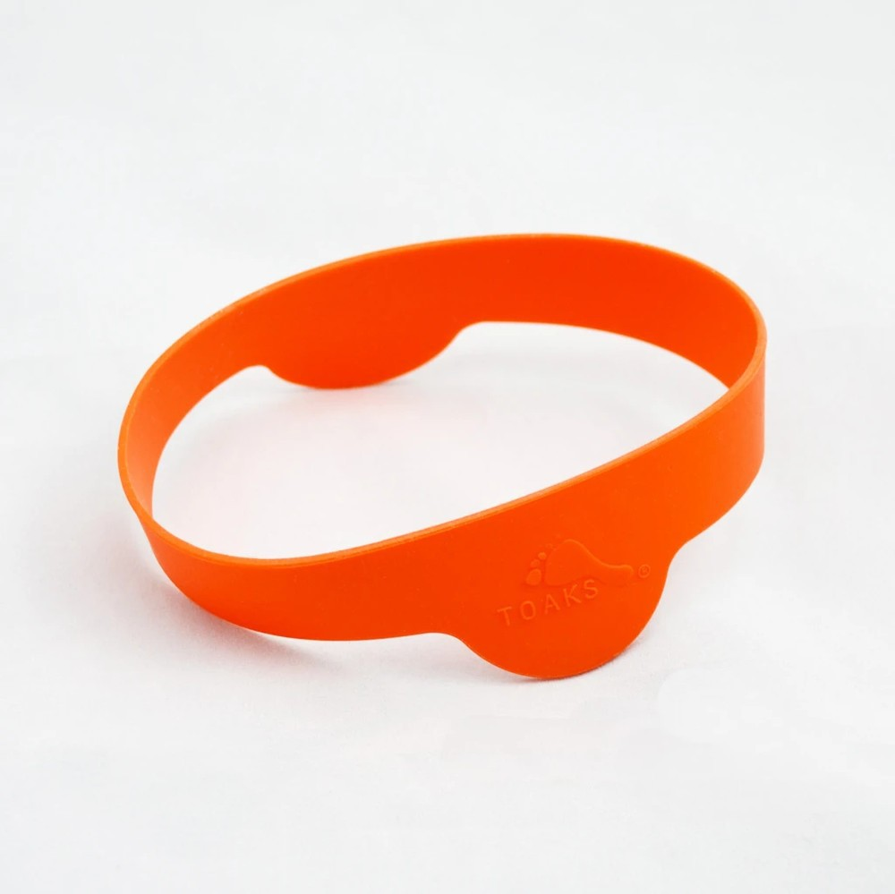Toaks Silicon Band for Bowl