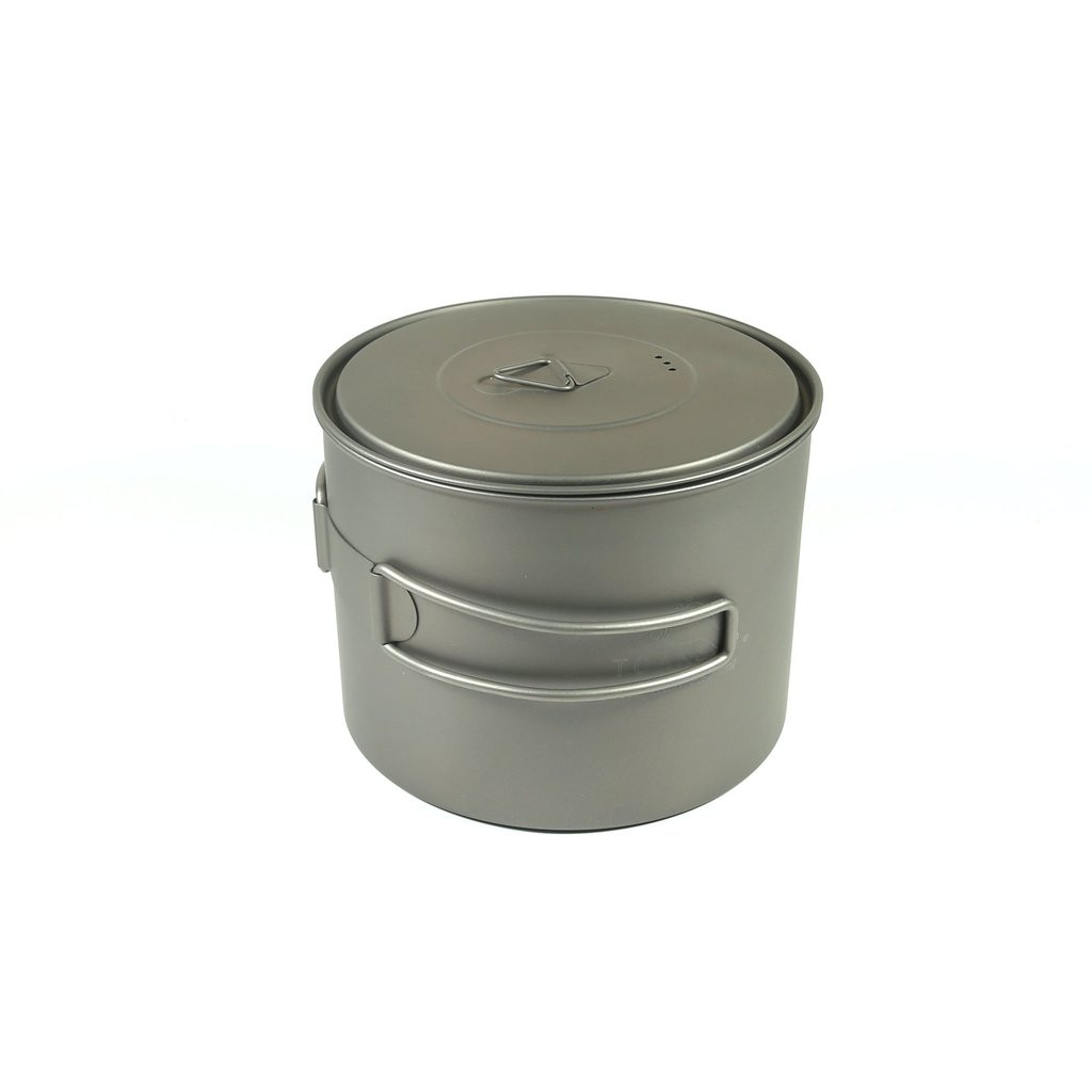 Toaks Titanium 1300ml Pot