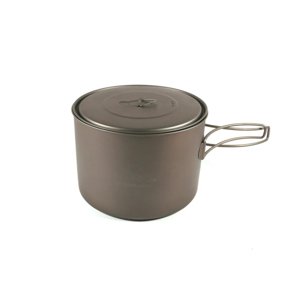 Toaks Titanium 1600ml Pot