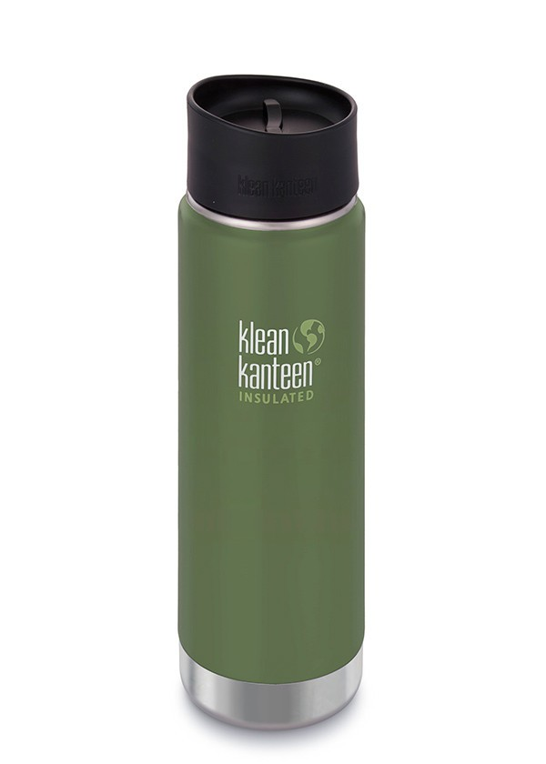Vacuum Insulated Bottle Klean Kanteen
