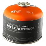 Cartouche de gaz Gsi Isobutane 230 g