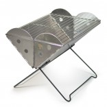 Barbecue pliable Uco Flatpack Gril