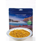 Curry de poulet au riz - Trek'n Eat
