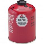 Cartouche de gaz Msr IsoPro 450 g