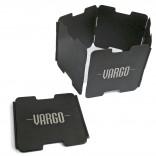 Vargo Aluminium Windscreen
