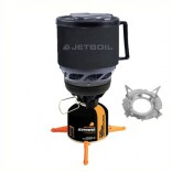 Minimo Jetboil Camouflage