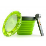 Collapsible Fairshare Mug - GSI Outdoors