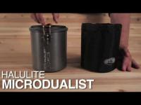 Halulite Microdualist