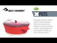 Sea to Summit X-Pots
