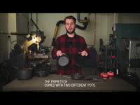 Primus PrimeTech Stove Set