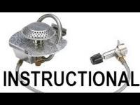 Trangia instructional video
