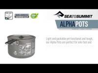 Sea to Summit AlphaPots