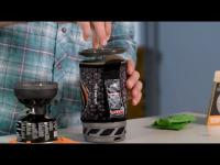 How to Use Your Jetboil Coffee Press