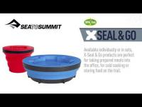 Sea to Summit X-Seal and Go