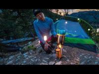 BioLite CampStove Complete Cook Kit | 2021 Upgrade