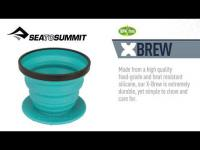 Sea to Summit X Brew
