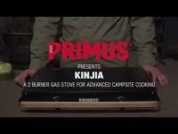 Primus Kinjia