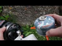Réchaud à gaz Jetboil zip